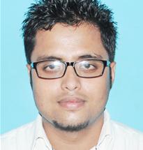 Subra Roy Chowdhury
