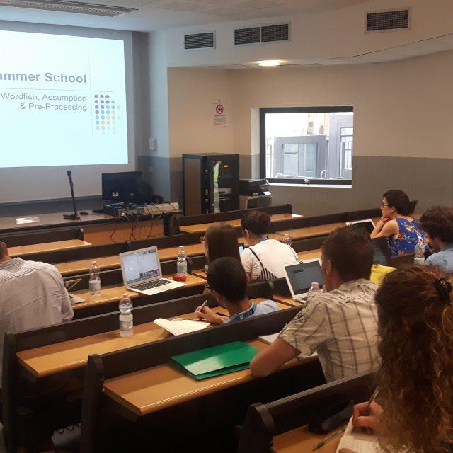 Andrea Ceron's Lecture-1