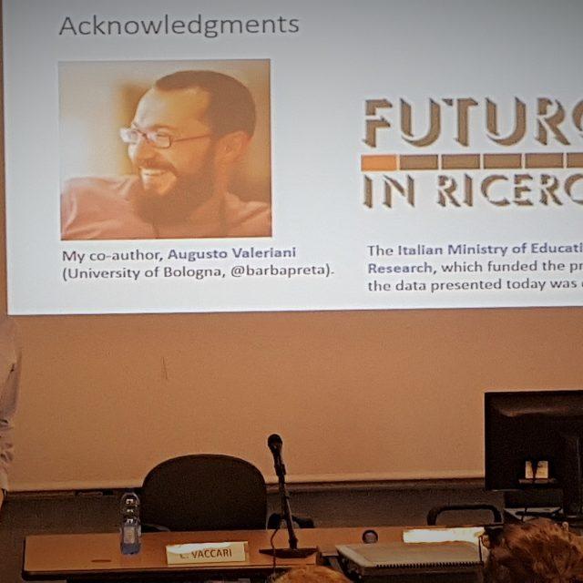 Cristian Vaccari's Lecture-1