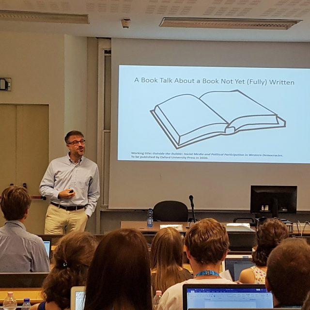 Cristian Vaccari's Lecture-2