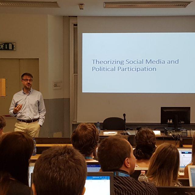 Cristian Vaccari's Lecture-3