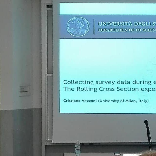 Cristiano Vezzoni's Lecture-1