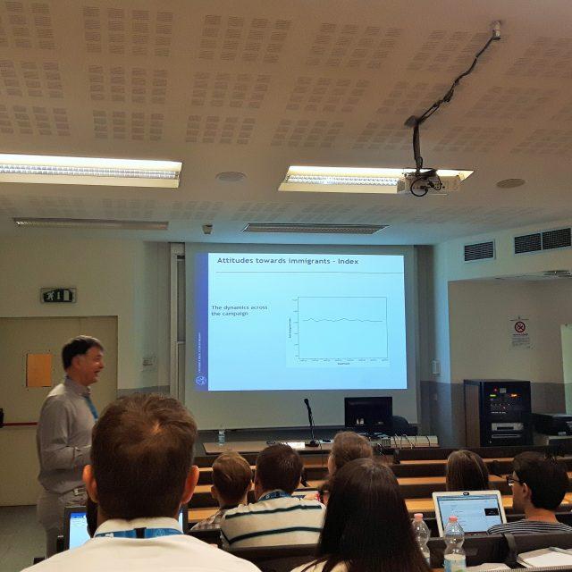 Cristiano Vezzoni's Lecture-2