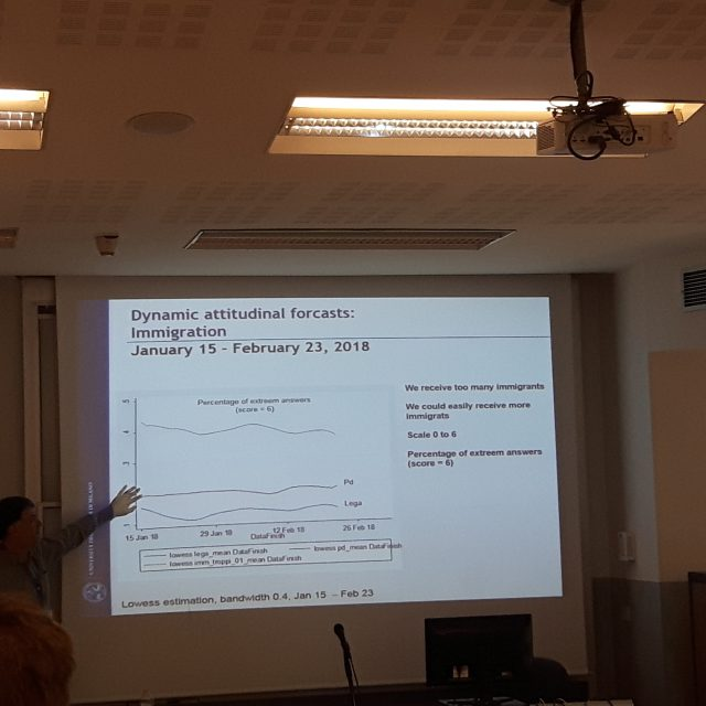 Cristiano Vezzoni's Lecture-3