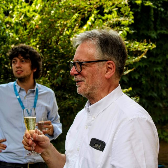 Farewell lunch in the garden-11