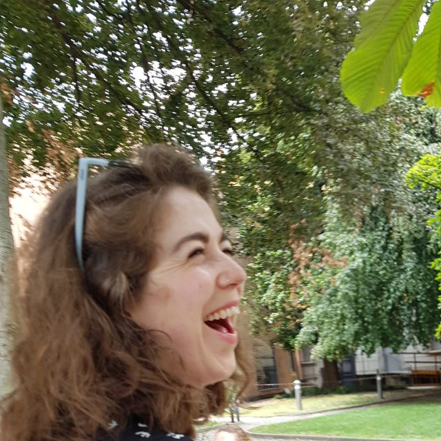 Farewell lunch in the garden-6