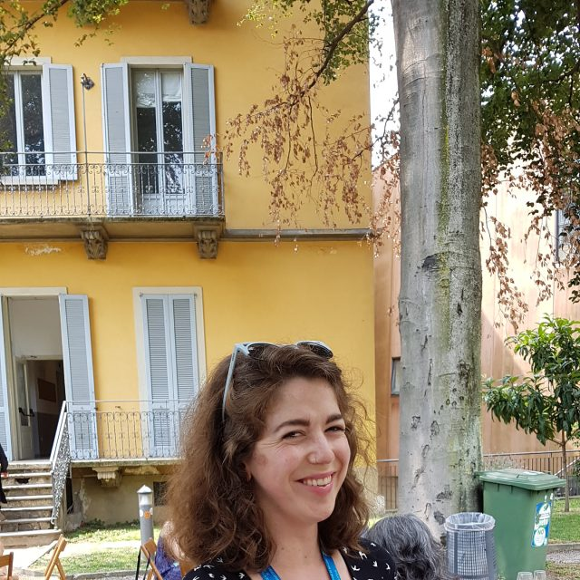 Farewell lunch in the garden-7