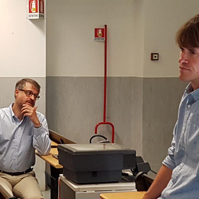 Peter Van Aelst's Lecture-3